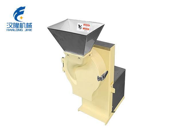 HLQC-100P简易切片机