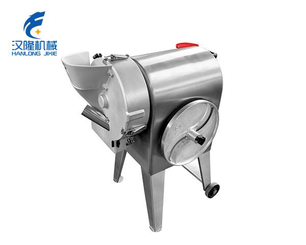 HLQC-611球茎类切菜机