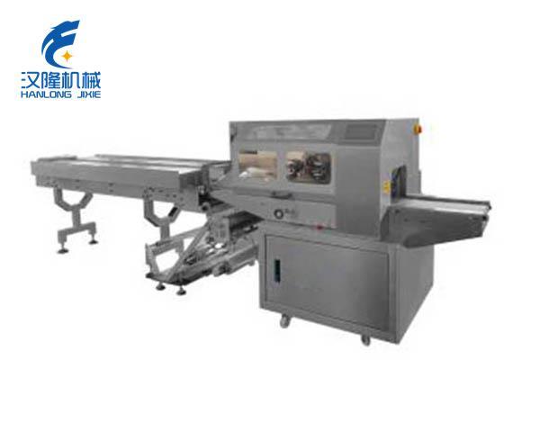 HLBZ-600X枕式蔬菜包装机
