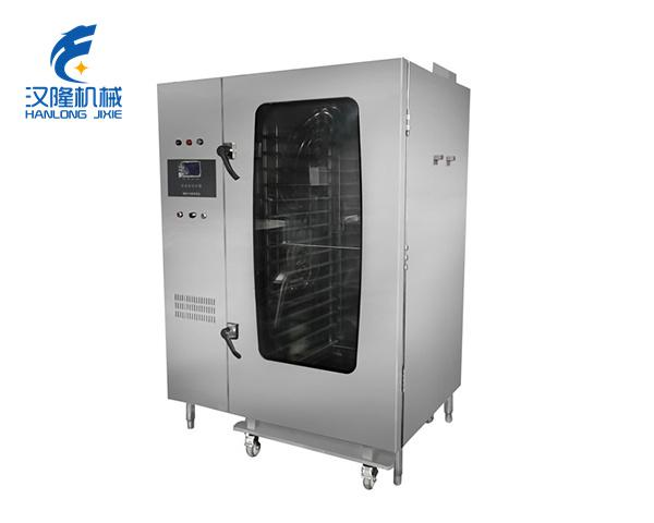 HLZG-30D电气一体智能蒸房(电加热)