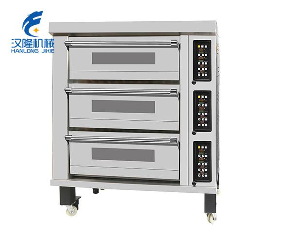 HLKX-3C6烤箱