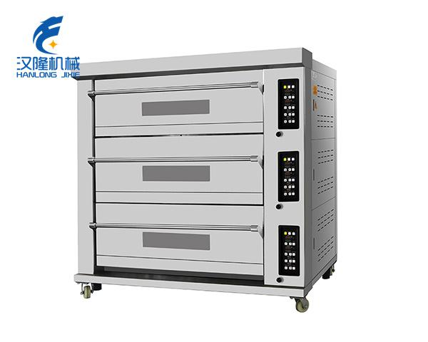 HLKX-3C9烤箱