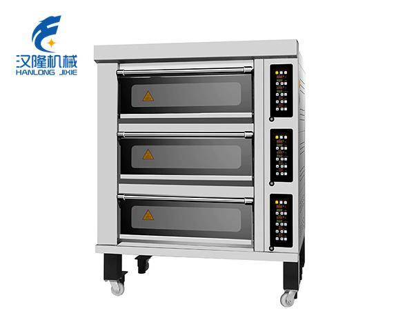 HLKX-3C6烤箱(可视玻璃门)