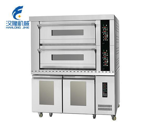 烤箱+醒发箱组合
