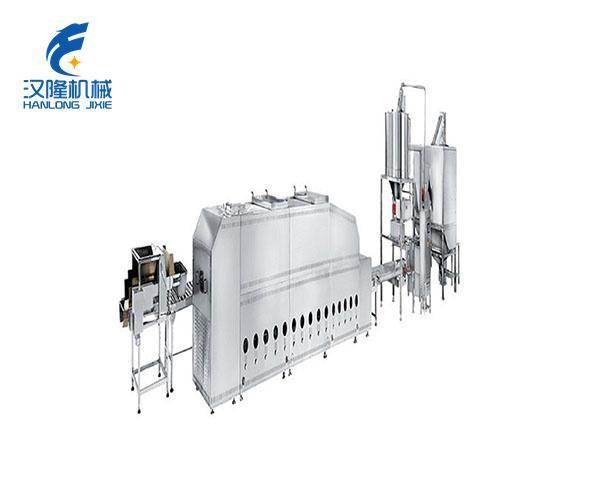 HLMF-300自动米饭生产线
