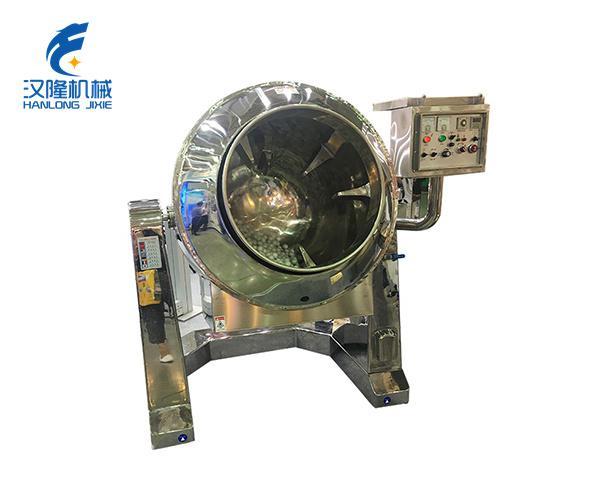 HLCC-40/60调味炒菜机