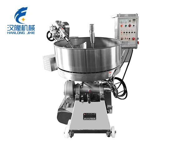 HLCC-10万能炒食机