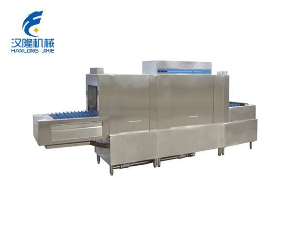 HLW-5000E长龙式洗碗机